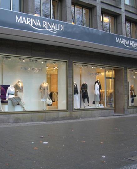 Marina Rinaldi Heritage