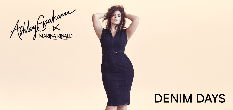 2660cee350f6f Denim Days - Marina Rinaldi