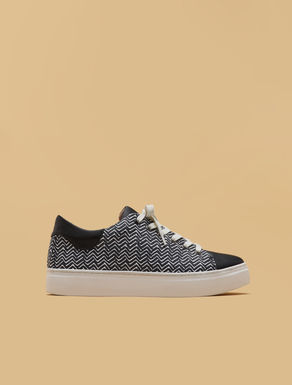 Sneakers stampate