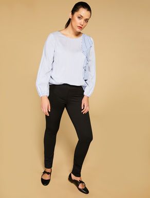 Pantalon coupe legging