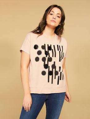 Sweater-T-Shirt