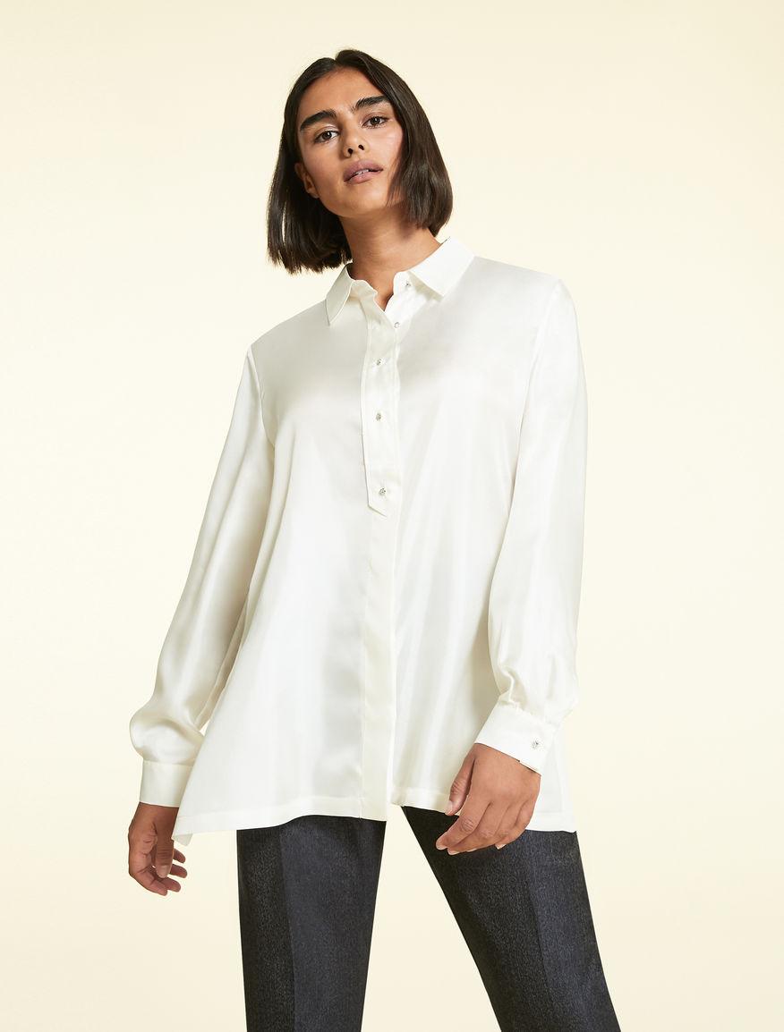 06e321de2cb Plus Size Dresses for Evenings and Ceremonies - Marina Rinaldi