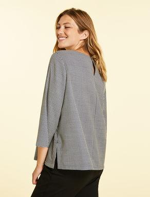Wool tunic