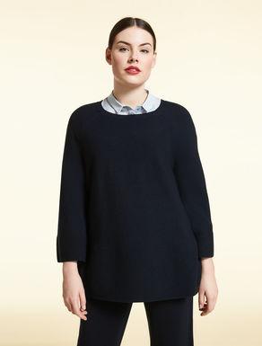 Pure wool jumper