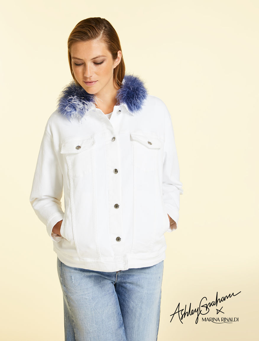 Bull cotton jacket