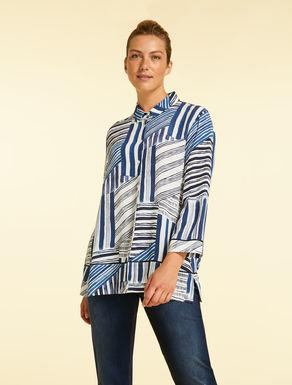 Viscose marocaine shirt