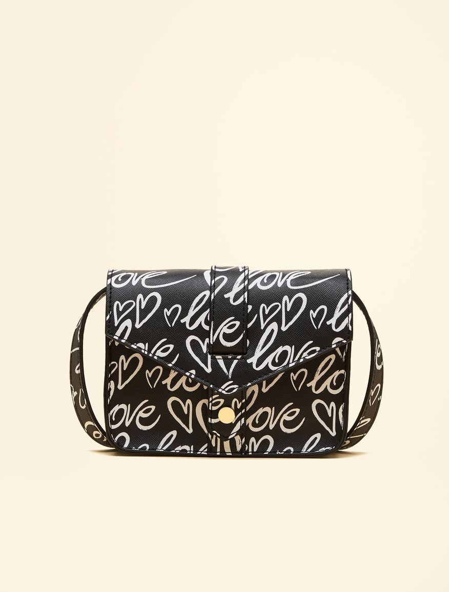 Belt bag stampata
