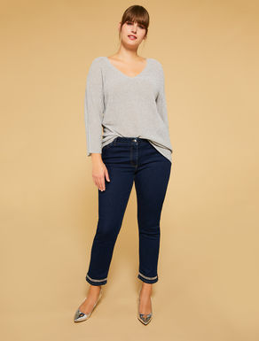 Jean Perfect en denim stretch