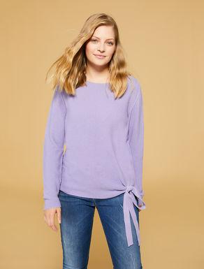 Jersey de algodón puro
