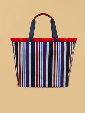 Shopping Bag oversize in canvas