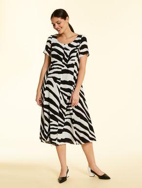 644ac4549 Plus Size Dresses for Evenings and Ceremonies - Marina Rinaldi