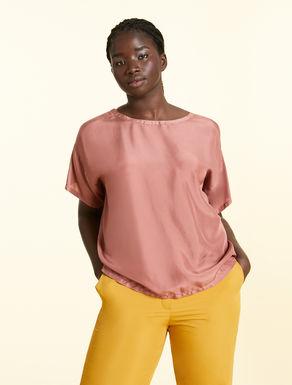 Linen-blend sweater