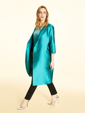 Duchesse duster coat