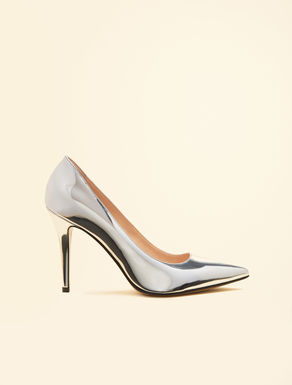 Laminated pumps