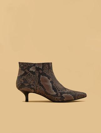Python-print boots