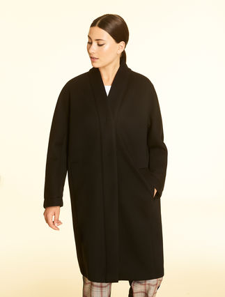 Cappotto in neoprene