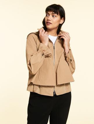 Micro-faille jacket