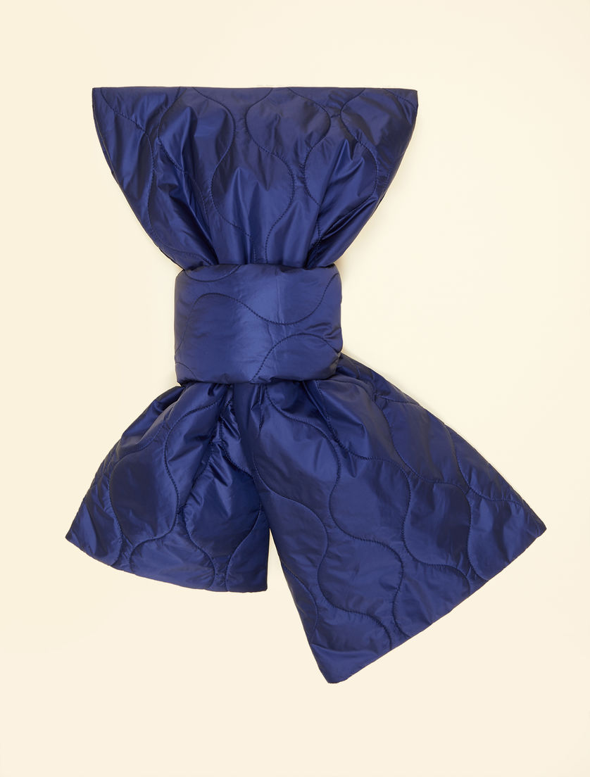 Quilted stole
