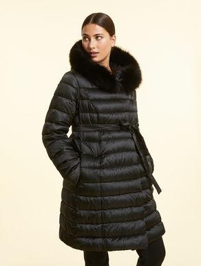 Daunenjacken Große Größen und Wattierte Jacken | Marina Rinaldi
