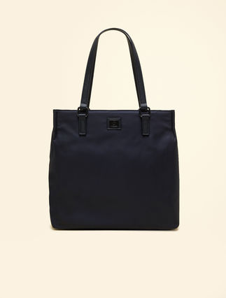Nylon shopper