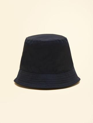Hut aus Nylon