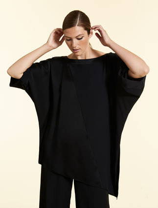 Matt frisottino tunic