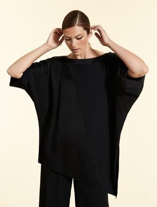 super popular 5f46b fb68b Camicie e Bluse in Taglie Comode - Marina Rinaldi