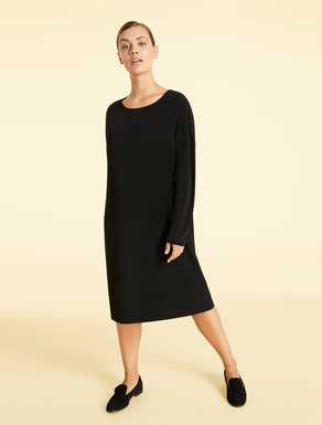 EASY Tunic-shaped dress