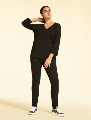 EASY Leggings in jersey