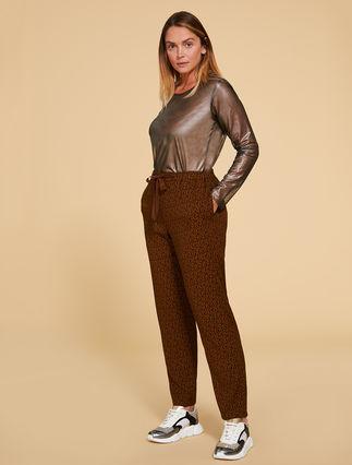 Pantalones Mujer Tallas Grandes By Persona Marina Rinaldi