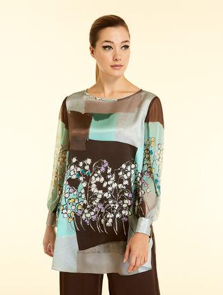 Camisas Y Blusas Tallas Grandes Para Mujer Marina Rinaldi