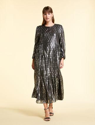 Vestidos Tallas Grandes Para Mujer Marina Rinaldi