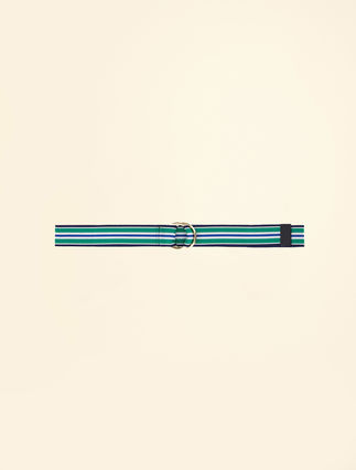 Grosgrain belt